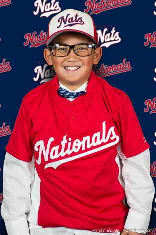 9u Solano Nationals Press Conference || Feb 02 2013 || Fairfield, CA: RJ Rualo is formally introduced as a member of the 9u Solano Nationals held at Solano Nationals Headquarters || © 2013 John Encinas, all rights reserved