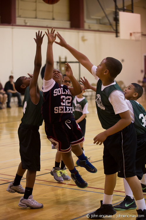 Solano Select Tournament