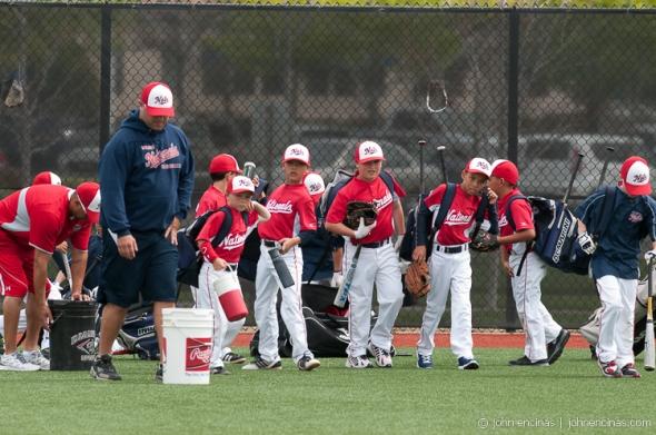 9u Solano Nationals vs MVP Baseball Academy - 9u Championship Game