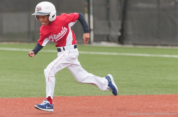 9u Solano Nationals vs MVP Baseball Academy - 9u Championship Game