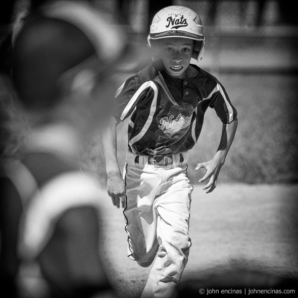 10u Solano Nationals vs Sonoma Valley Stack